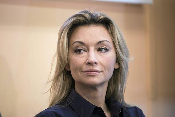 """Błękitny Marsz Pokoju w Warszawie. Poprowadzi go Martyna Wojciechowska: """"pokój możemy łatwo utracić"""""""