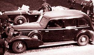 Cadillac Piłsudskiego odzyska swój dawny blask!
