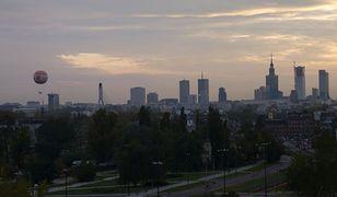 Ceny mieszkań w Warszawie jednymi z najniższych w Europie