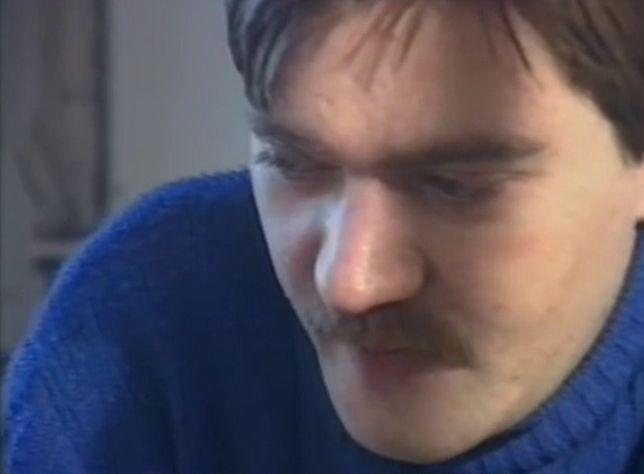 Trynkiewicz, morderca i pedofil ożeni się z warszawianką?