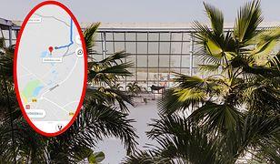 Google nie nadąża jeszcze za otwarciem aquaparku we Wręczy.