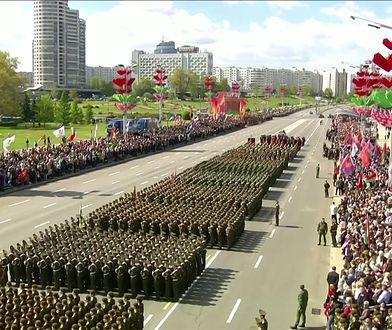 Białoruś. Sytuacja jest krytyczna. Przybywa zarażonych, a Łukaszenka idzie w zaparte