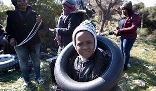 Kryzys na granicy grecko-tureckiej. Migranci próbują przedostać się do Europy