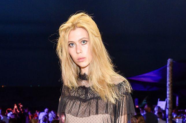 lipiec 2021, Mia Przebindowska