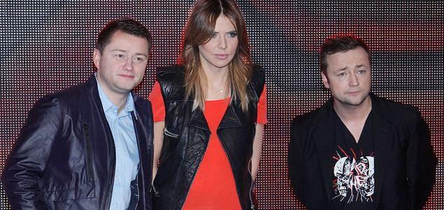 """""""X Factor"""": muzyczne show największym hitem stacji TVN!"""