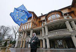 """""""Handelsblatt"""": rosyjski minister grozi Ukrainie podwyżką ceł"""