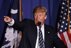 Trump znowu grozi. Na celowniku Toyota