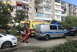 Potrącenie dziecka w Gdańsku. Chłopiec trafił do szpitala