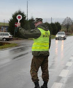 Ukraińcy zablokowali przejścia na granicy z Polską. Protest przeciwko nowym przepisom
