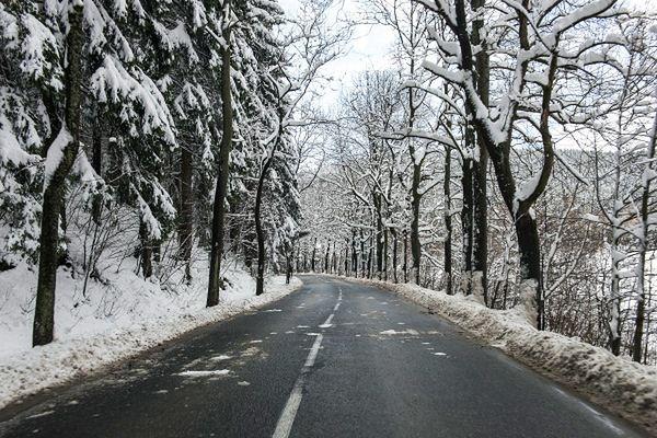 Śnieg w czerwcu w Polsce! Oto dowód