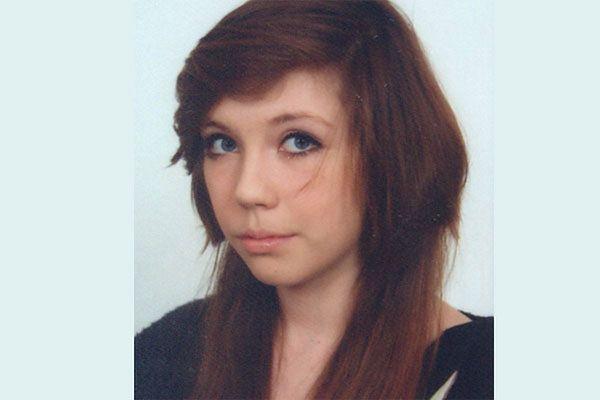 Zaginęła 16-letnia Angelika Omachel
