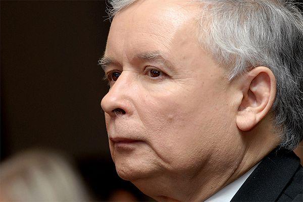 """""""Newsweek"""": gdyby dziś rządził Jarosław Kaczyński"""
