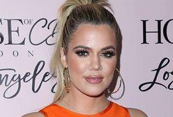 Khloe Kardashian spodziewa się dziecka? Wpis celebrytki wywołał falę domysłów