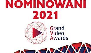 Gala finałowa konkursu Grand Video Awards. Oglądaj na żywo