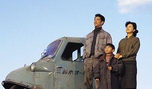 Filmowa środa w Ambasadzie Japonii