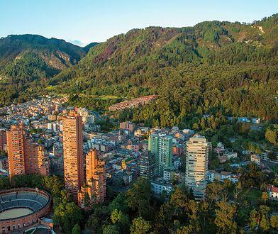 Na przestrzeni ostatnich lat Bogota przeszła sporą metamorfozę