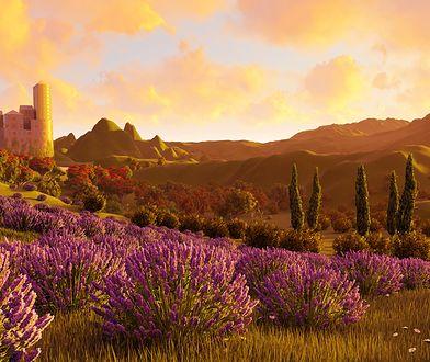 Jednym z najpiękniejszych włoskich regionów jest Toskania