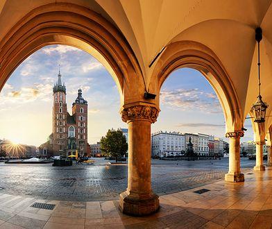 Kraków nie wypada z czołówki rankingów najciekawszych i najbardziej przyjaznych miast dla turystów