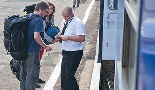 Wspólny bilet ma uprawniać do przejazdów pociągami różnych przewoźników.