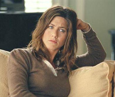 Jennifer Aniston nadal czuje coś do byłego męża?