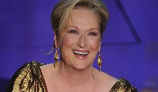 Meryl Streep zdobyła trzeciego Oscara!