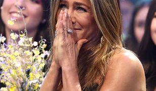 Jennifer Aniston zaskarbiła sobie sympatię wszystkich