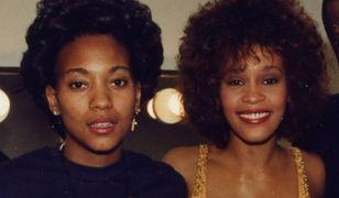 Robyn Crawford poznała Whitney Houston w 1980 r.