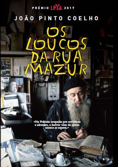 Książka szkalująca Polaków zdobyła prestiżową nagrodę.
