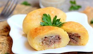 Kuchnia litewska opiera się głównie na potrawach z ziemniaków i mięsie
