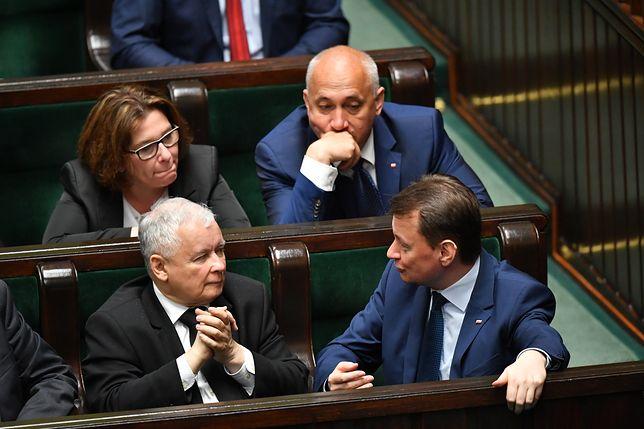 Będą cztery nowe województwa? Tak PiS chce zmienić mapę Polski