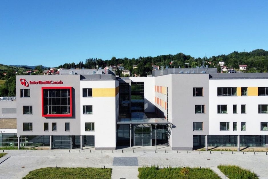 Po raz drugi szpital w Żywcu musiał zamknąć izbę przyjęć.