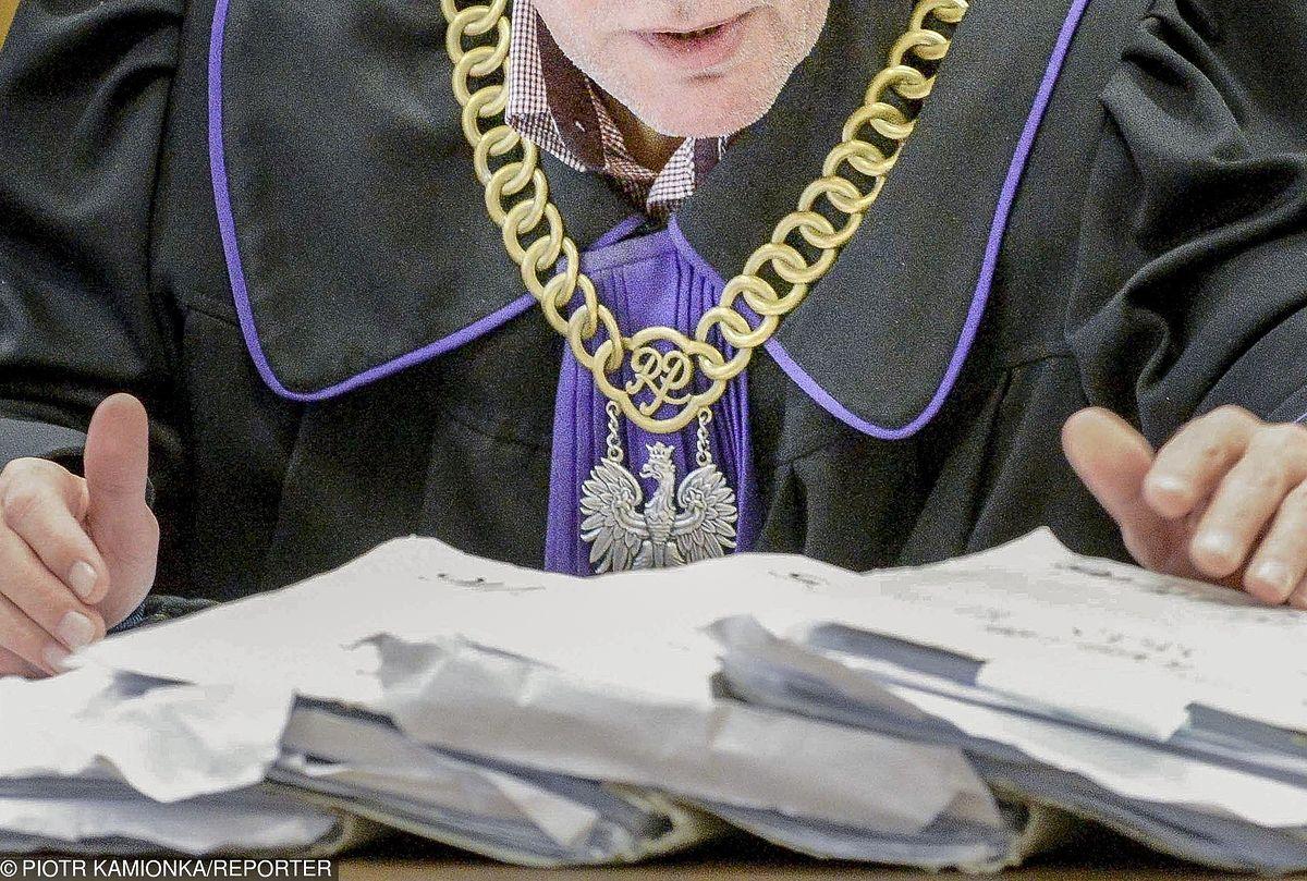Wiceprezes Sądu Okręgowego w Warszawie będzie musiał składać wyjaśnienia przed rzecznikiem dyscyplinarnym