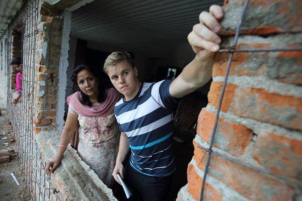 Google pomaga zaginionym w trzęsieniu ziemi