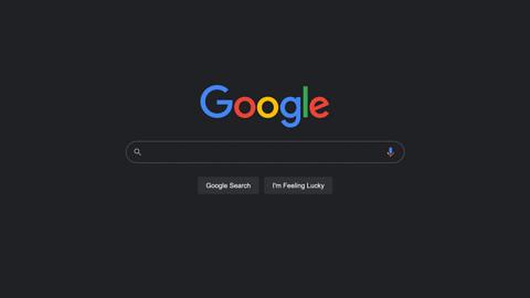 Wyszukiwarka Google otrzyma tryb ciemny. Niektórzy już mogą go testować