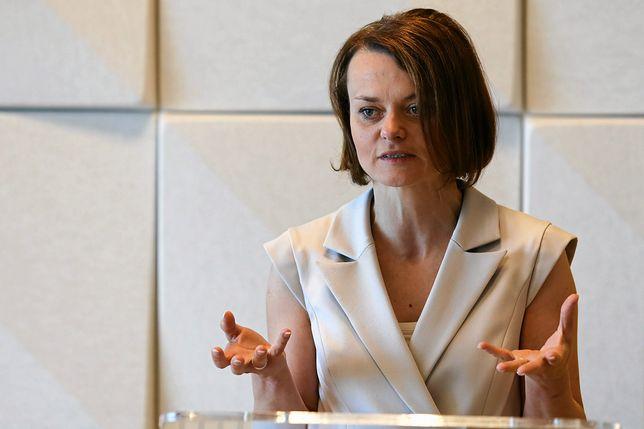 Emilewicz podkreśla, że publicystyka rządzi się swoimi prawami