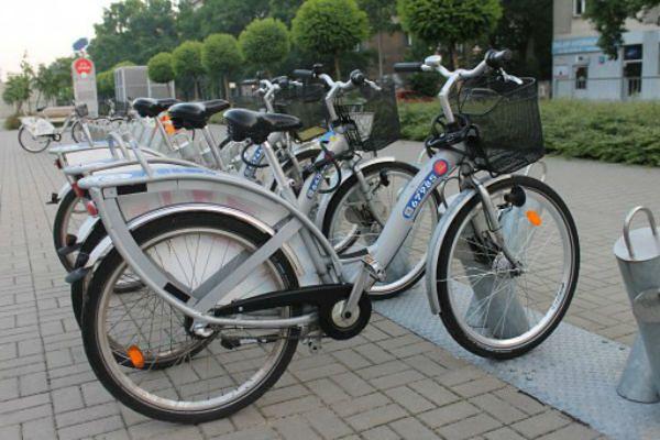 Wkrótce znów będziemy mogli korzystać z rowerów miejskich. Veturilo rusza 1 marca!