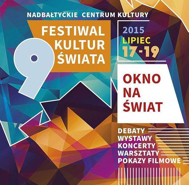 """Festiwal Kultur Świata """"Okno na Świat"""""""