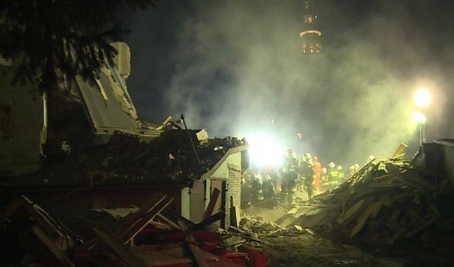 Odnaleziono ciało szóstej ofiary katastrofy w Świebodzicach
