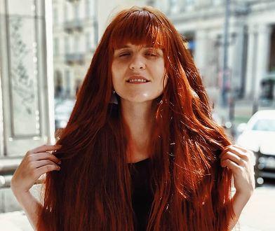 Agnieszka Niedziałek o włosach wie wszystko