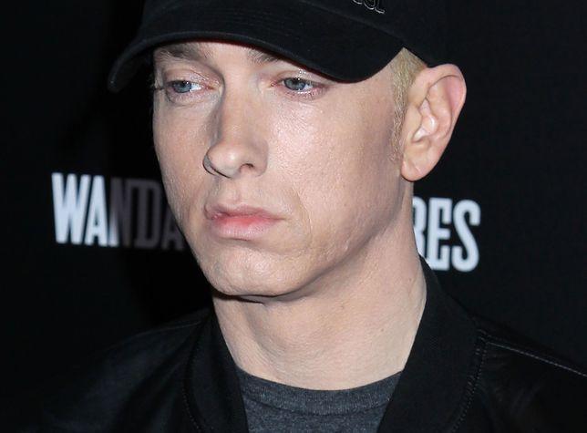 Eminem ma 46 lat