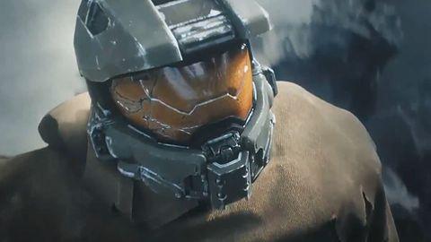 Master Chief w worku na kartofle, czyli w przyszłym roku Halo 5