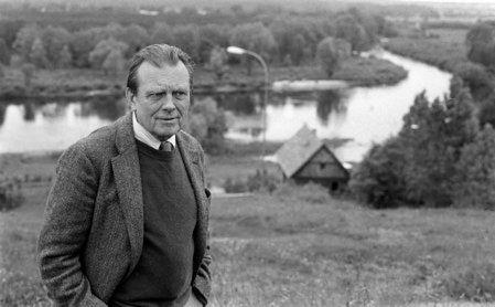 Wieczór pamięci Czesława Miłosza w 100. rocznicę urodzin poety