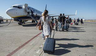 Irlandzka linia będzie latać do stolicy Jordanii z czternastu europejskich lotnisk