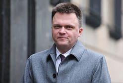 Szymon Hołownia o kłamstwie ws. prawa aborcyjnego. Partia Razem przeprasza