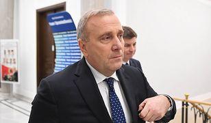 Grzegorz Schetyna obiecuje nauczycielom: po wyborach znajdziemy pieniądze na podwyżki