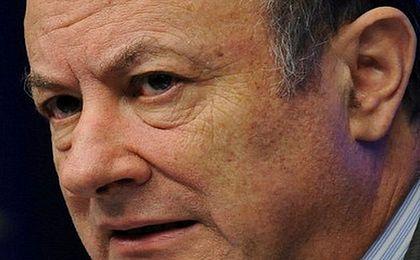 Rostowski: wiceprzewodniczący KNF daleko przekroczył swoje kompetencje