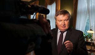 Miller: oskarżanie Donalda Tuska jest nie tylko bezpodstawne, ale działa przeciwko naszemu krajowi