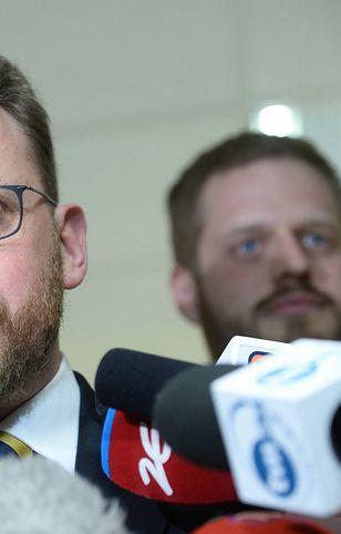 Zapowiedź ministra zdrowia Łukasza Szumowskiego wywołała falę komentarzy