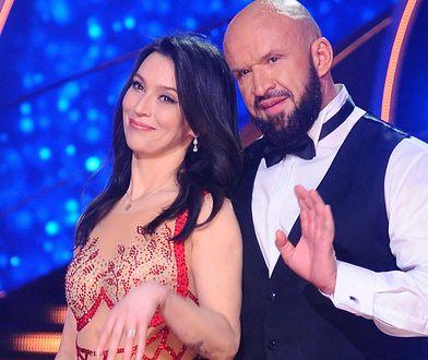 Tomasz Oświeciński już nie zatańczy z Janją Lesar