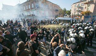 Ubiegłoroczny Marsz Równości w Lublinie